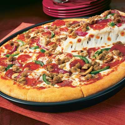 pizzahut kortingsbonnen